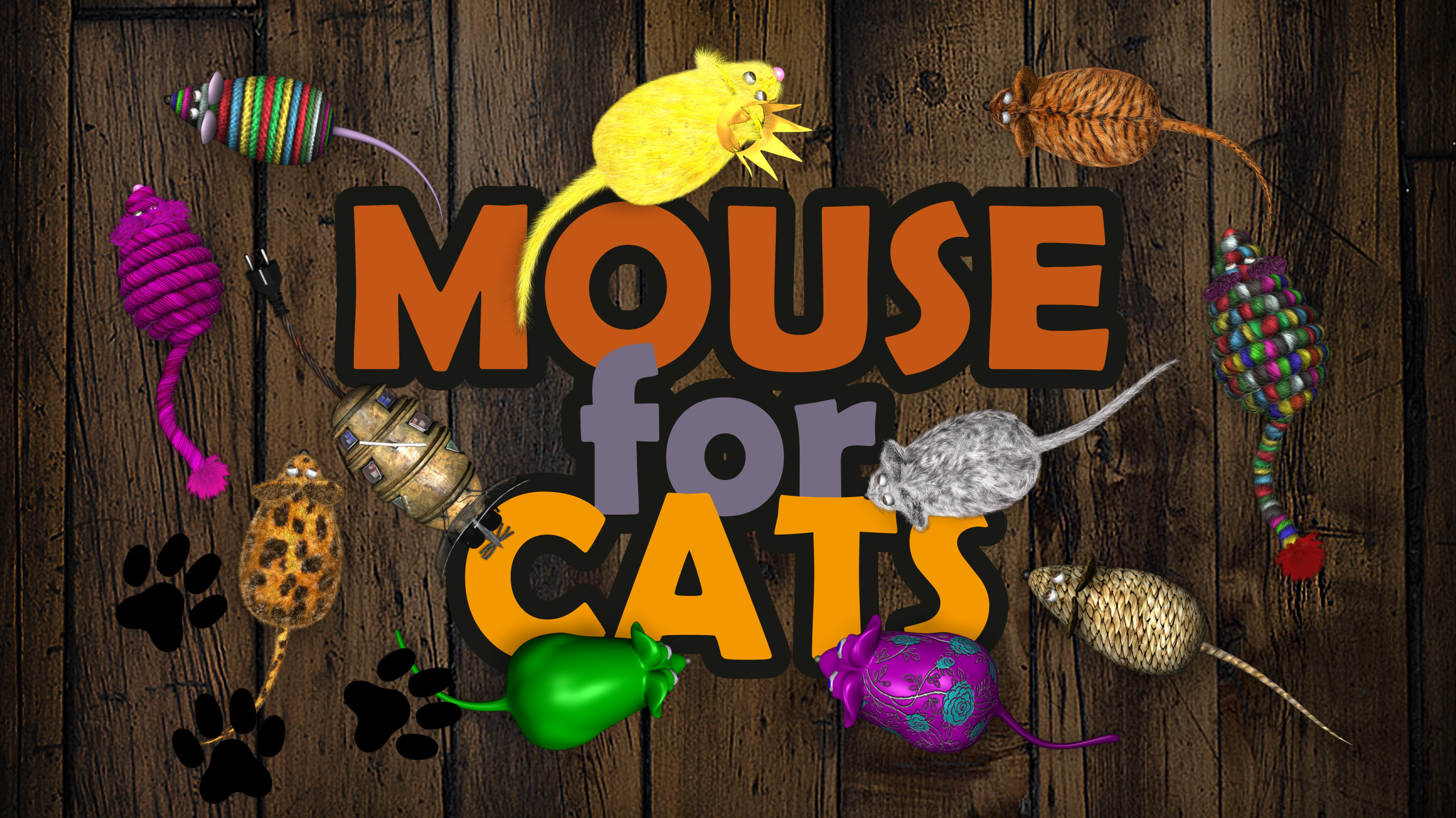 Mouse For Cats Free Ipad Android Game For Cats Official Website